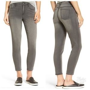 Kut from the Kloth Donna High Rise Skinny Jeans